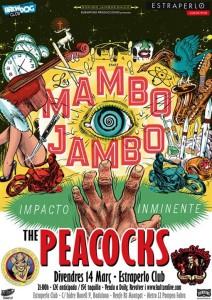 cartel mambo jambo