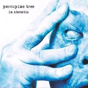 In absentia, Porcupine Tree.
