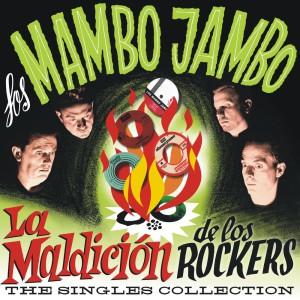 La Maldición de los Rockers, LP- Flexidisc, Los Mambo Jambo