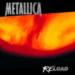 Reload, Metallica