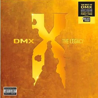 dmx the legacy
