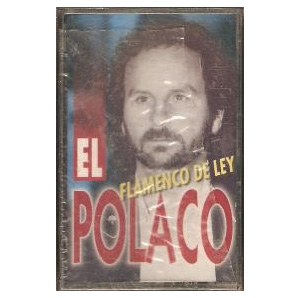 El Polaco Flamenco de Ley