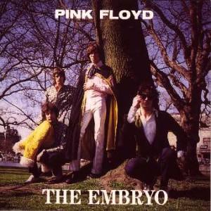 Pink Floyd, The Embryo