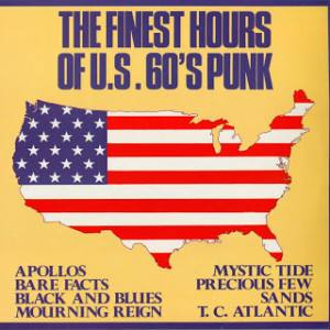 The Finest Hours of 60s Punk