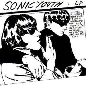 goo, sonic youth