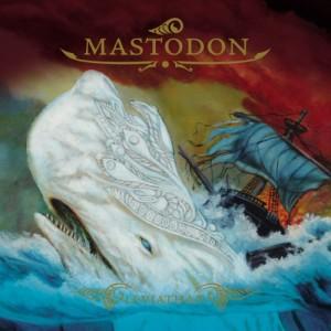 Mastodon, Leviathan