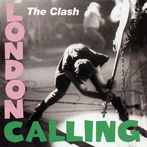 london calling, clash