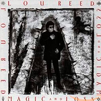 lou reed magic and loss