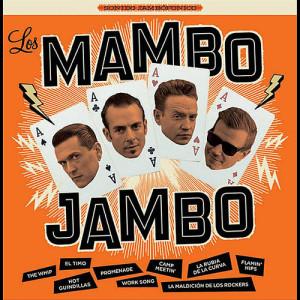 mambo jambo LP