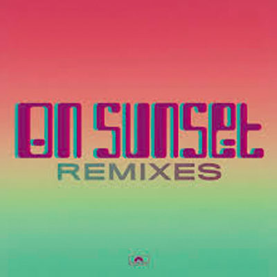 paul weller on sunset (remixes)