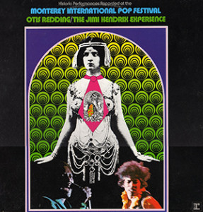 or & jh monterey pop lp cover