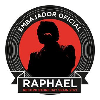 RAPHAEL Embajador RSD
