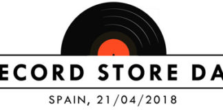 recordstoreday spain 2018