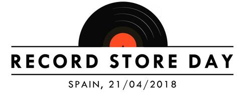 recordstoreday spain 2018