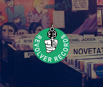 Revólver Records