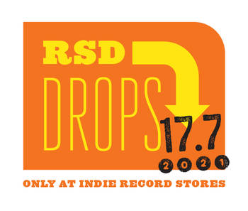 RSD Drops 17 Julio