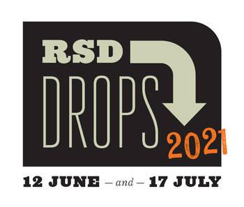 RSD Drops 12 Junio y 17 Julio