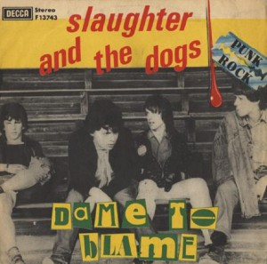 slaughter dogs