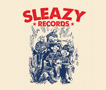 sleazy records