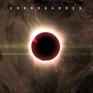 Superunknown Soungarden