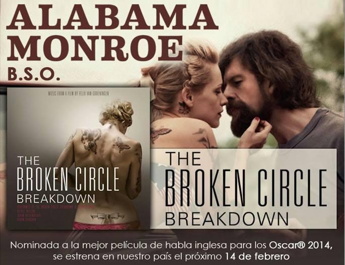 Alabama Monroe: The Broken Circle Breakdown