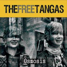THE FREE TANGAS