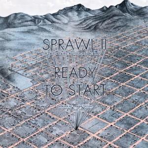 Sprawl II Arcade Fire